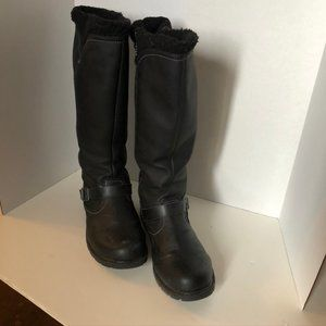 Totes Womens Flora  Boot